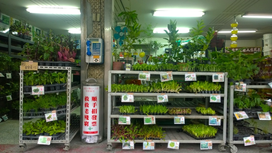 City Agri Convenient Stores – Grow Your Own Food in Taipei Made Easy ...
